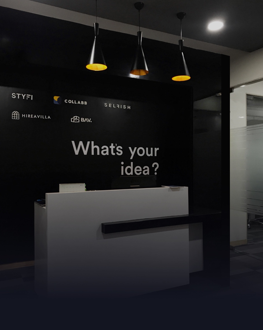 stylabs headquarters